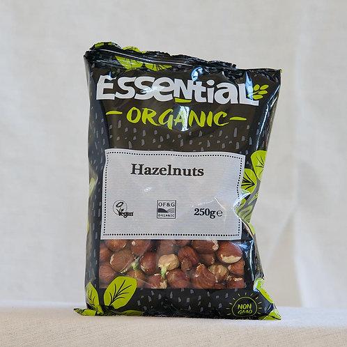 Essential Hazlenuts - Whole
