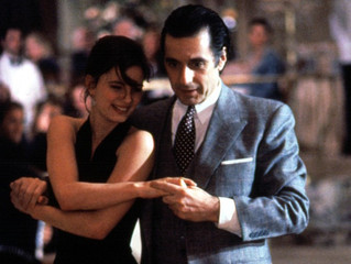 Настоящий мужчина не танцует?