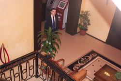Визиты и обязанности гостей и хозяев