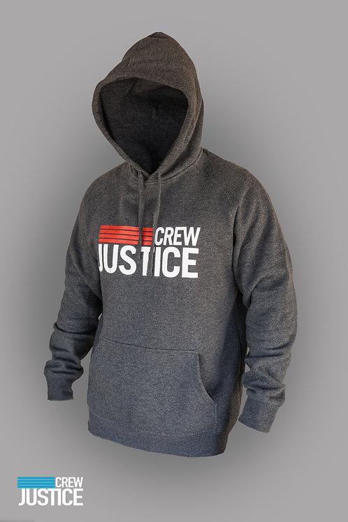 Justice Crew Hoodie