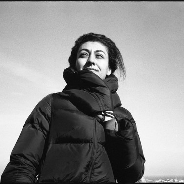 Tarana Veliyeva.