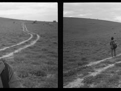 Eva's road