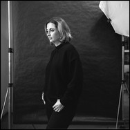 Leyli Alakbarova. Photographer.