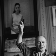 Guram Tsibahashvili. Photographer.