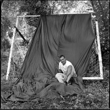 Ilkin Yagubov. Photographer.