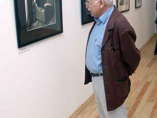 Хороший фотограф тот, кому вы верите, – известный художник Санан Алескеров