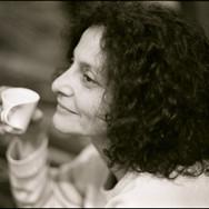 Fariza Babayeva. Art critic.
