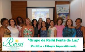 Grupo de Reiki Fonte de Luz