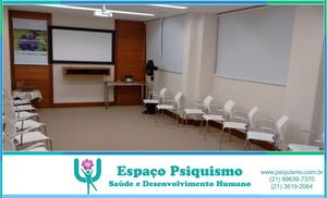 Espaço Psiquismo -Saúde e Desenvolvimento Humano