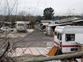 RUBATTINO, DE CORATO: SALA NON RIESCE A SGOMBERARE 50 NOMADI MENTRE IL CDX NEL 2010 RIQUALIFICO'