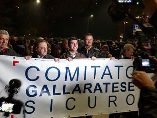 GALLARATESE, DE CORATO: INTERROGAZIONE IN REGIONE PER CHIEDERE A PREFETTO SGOMBERO NOMADI E ABUSIVI