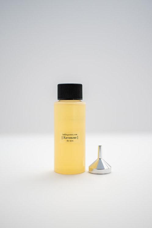 mens 2 ounce refill bottle