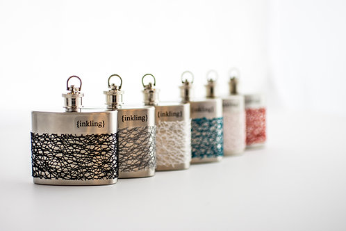 Steel flasks