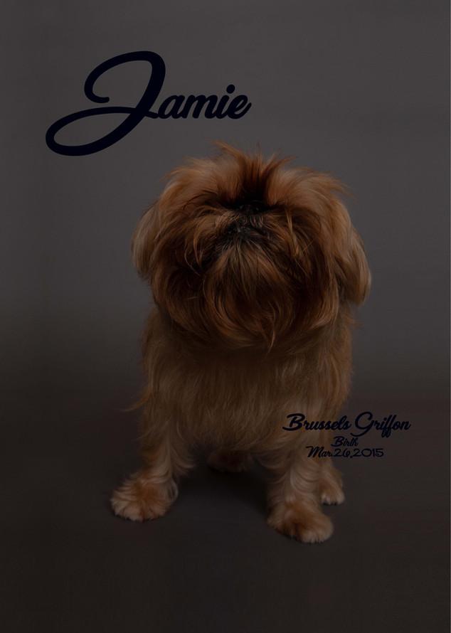 Thank you dear Jamie