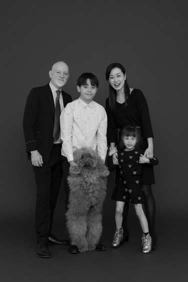 Thank you dear LINUS's family !