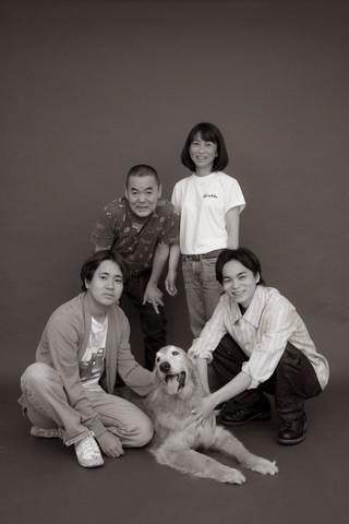 Thank you dear Momotaro and his family