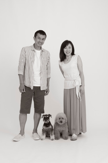 Thank you dear MUGI's family !