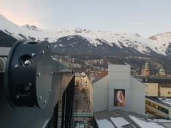 Referenz The Penz Hotel | 6020 Innsbruck