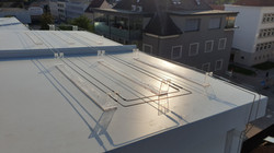 Referenz Stadttheater Wels | Greif 2020 | Scarecrow electric rail ©