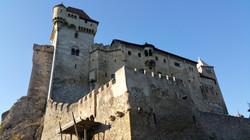 Referenz Burg Lichtenstein | Maria Enzersdorf