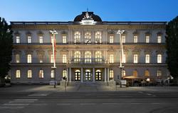 Referenz Tiroler Volkskustmuseum ; Erweiterung | 6020 Innsbruck