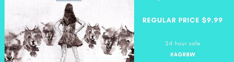 A Girl Raised by Wolves Novel