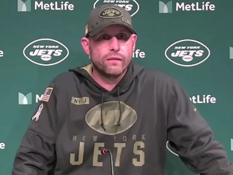 An incredible, predictable Jets loss tells us what we already know