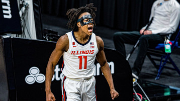 Why Illinois has the best shot to beat Gonzaga, end Big Ten's title drought