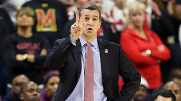 Confidence ratings entering the Big Ten Tournament