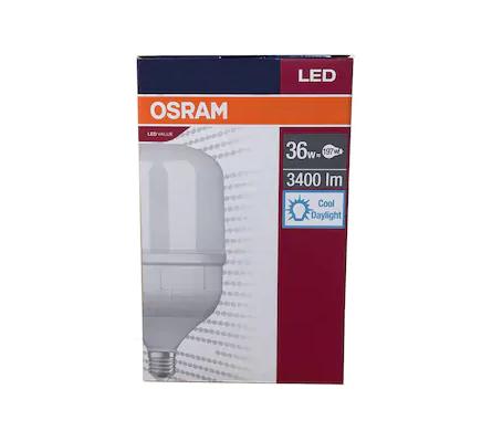 Osram Led Jumbo Torch Ampul 36W E27 3400 LM Beyaz Işık