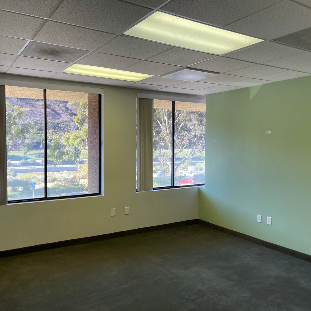 Suite 210 - Large Office