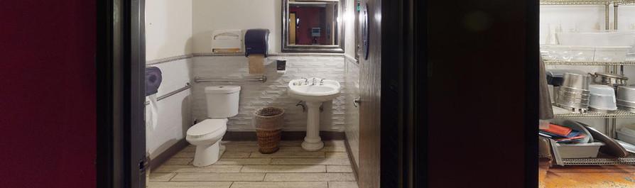 Suite 100 - Restaurant Space