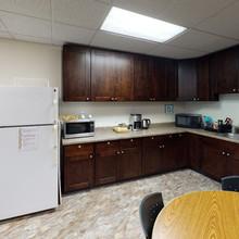Suite 215 - Breakroom
