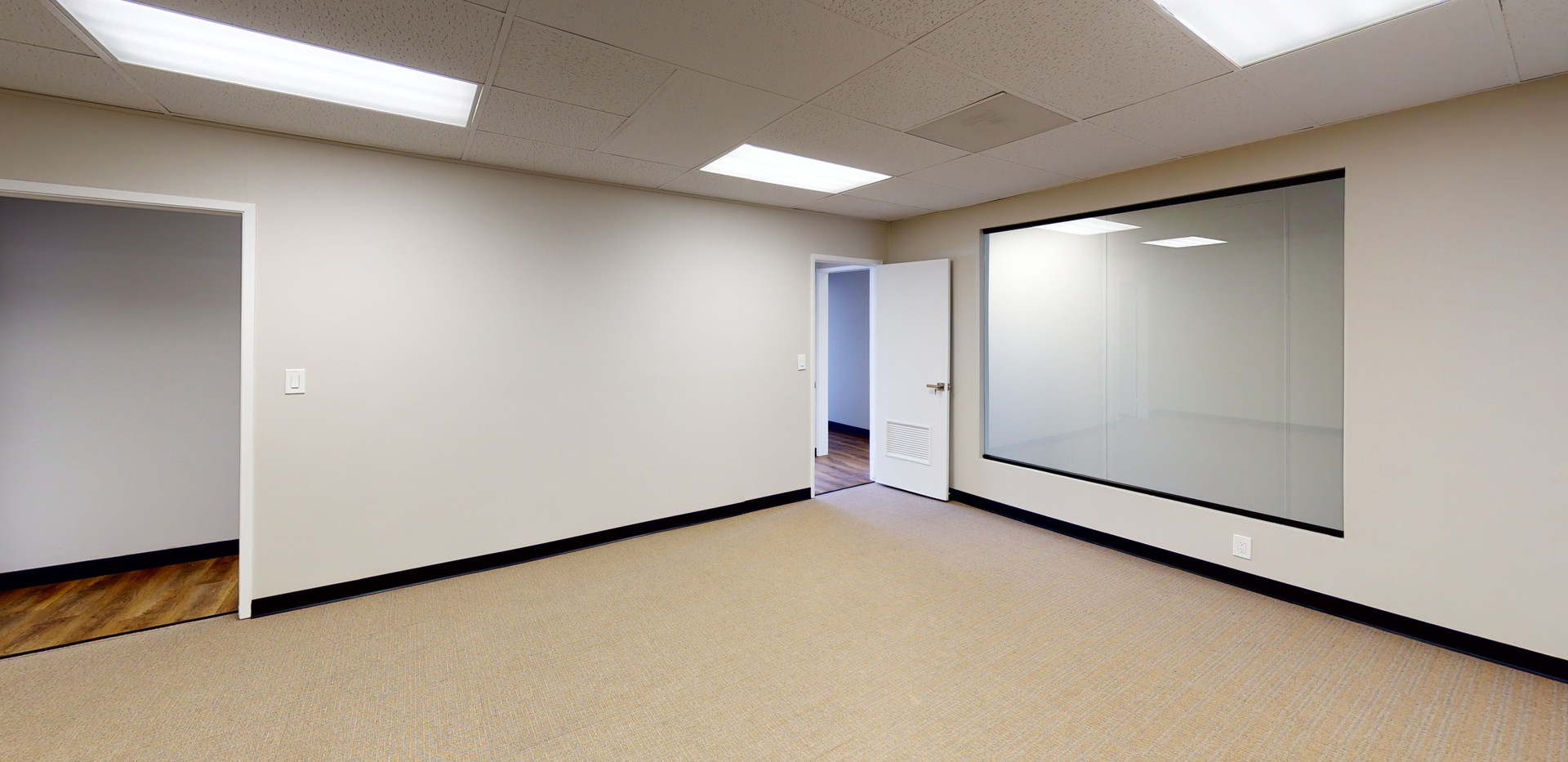 Suite 200 - Conference Room