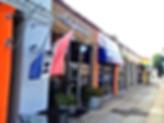 Hillcrest Retail Property Management