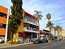 Hillcrest Office and Retail Available For Lease - Property Management
