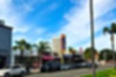 Orange Ave Retail, Coronado, CA
