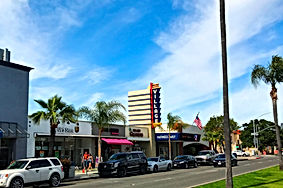 Orange Ave Retail, Coronado, CA