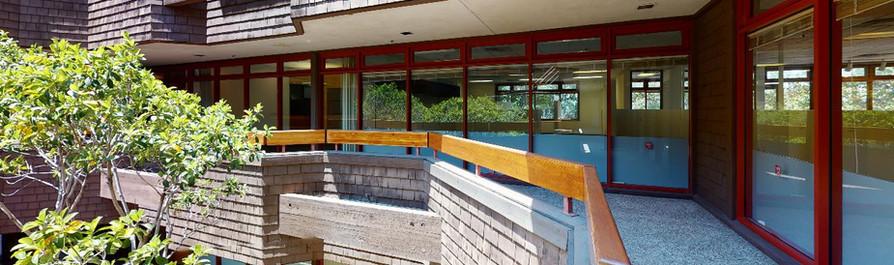 Common Area Balcon