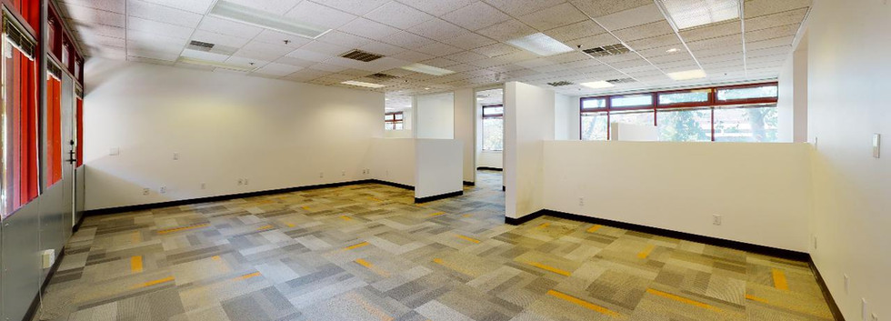 Open Work Area