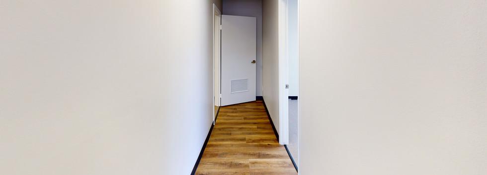 Suite 200 - Hallway Cooridor