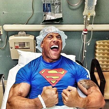 Proč si nehrát na supermana, i když byste mohli?