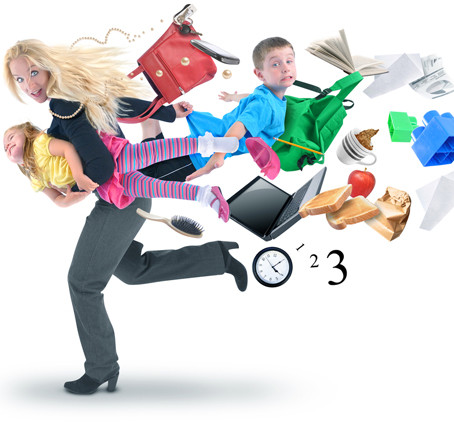 5 kroků pro život bez limitů aneb jak na změny pohodlně