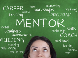 Why women are the best mentors to encourage other women in career success