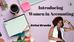 Introducing Women in Accounting: ZeNai Brooks