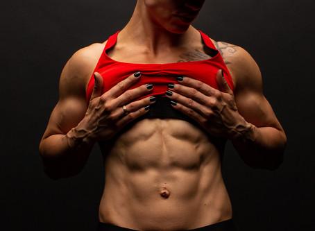 Kann ich beeinflussen wo mein Körper Fett abbaut??
