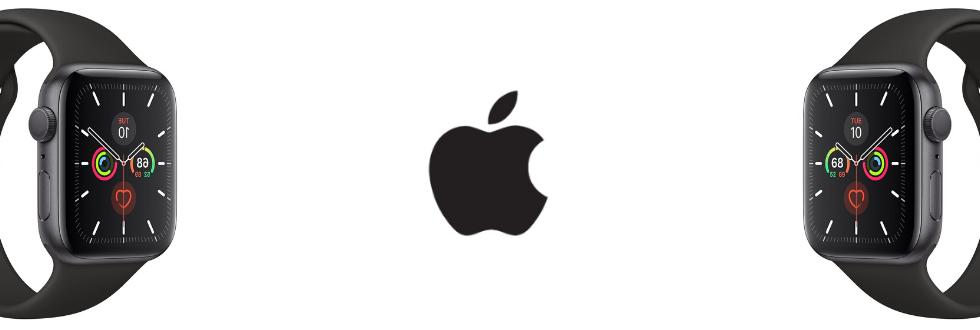 Apple Watch Series 5 (2 of 2)