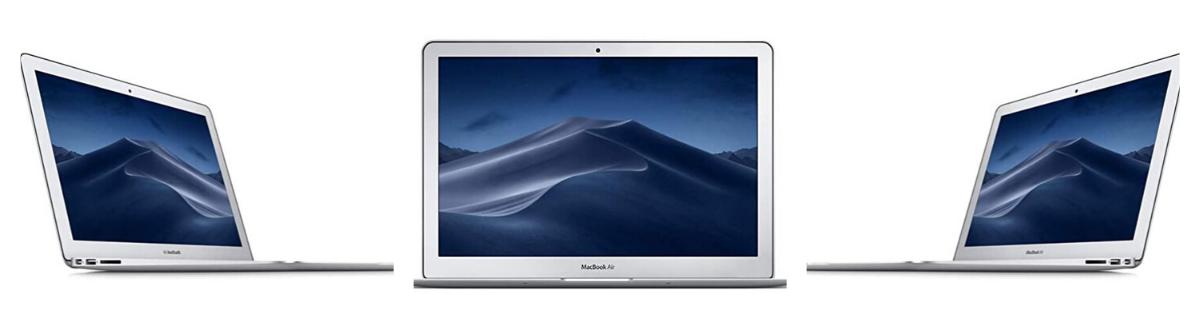 MacBook Air (1 of 2)