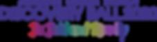 American Cancer Society Discovery Ball 2020 logo