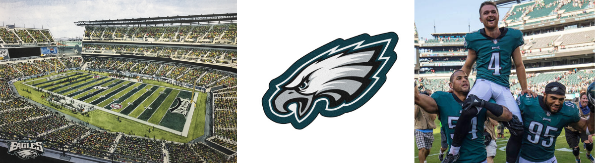 Eagles VIP Game Day Experience